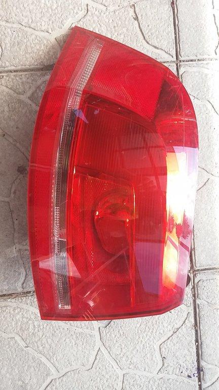 Lampa spate stanga Volkswagen Passat 2012 cod 3af945095c