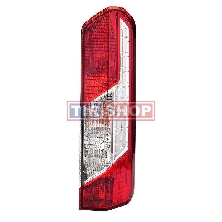 Lampa spate / stop dreapta Ford Transit microbuz 2014-2018 | Livrare Rapida