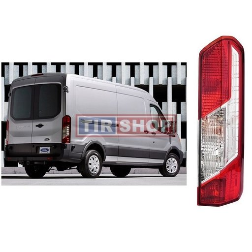 Lampa spate / stop dreapta Ford Transit microbuz 2