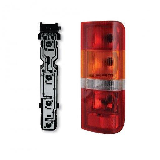 Lampa spate (stop) dreapta Ford Transit T12-T15 1993-2000 cu panou