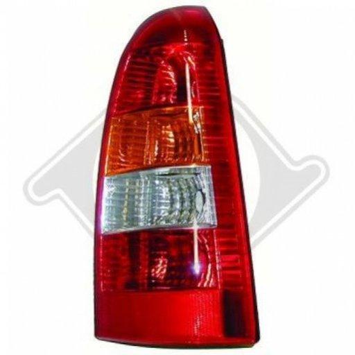 Lampa spate stop frana fara soclu Opel Astra G Com