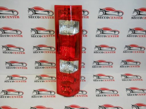 Lampa spate stop Iveco Daily 4 5 2006 2007 2008 2009 2010 2011 2012 2013 2014 - 69500591