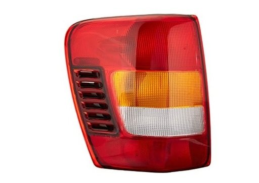 Lampa spate stop Jeep Grand Cherokee 1999 2000 2001 2002 2003 2004 2005 5101896AB 5101897AB