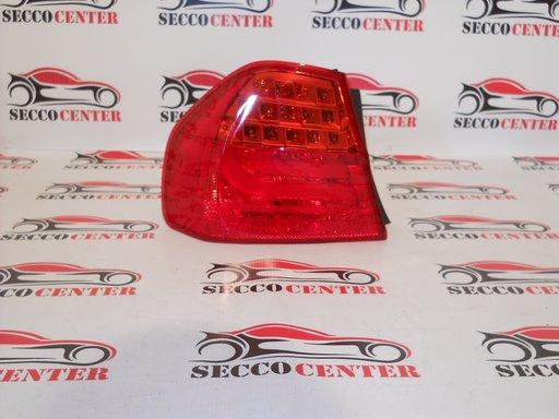 Lampa spate stop LED BMW Seria 3 E90 2009 2010 2011 Stanga - 63217289425