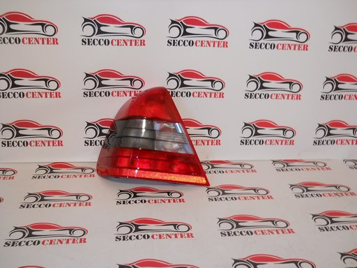 Lampa spate stop Mercedes C Class W202 1993 1994 1995 1996 1997 stanga