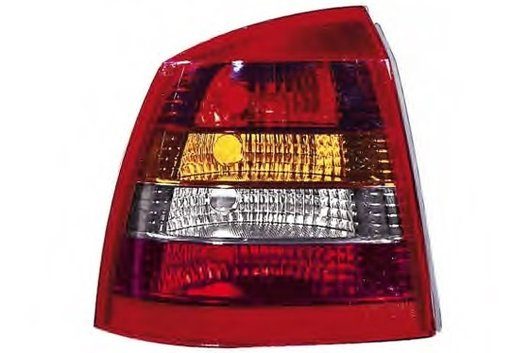 Lampa spate stop Opel Astra G 1998 - 2009