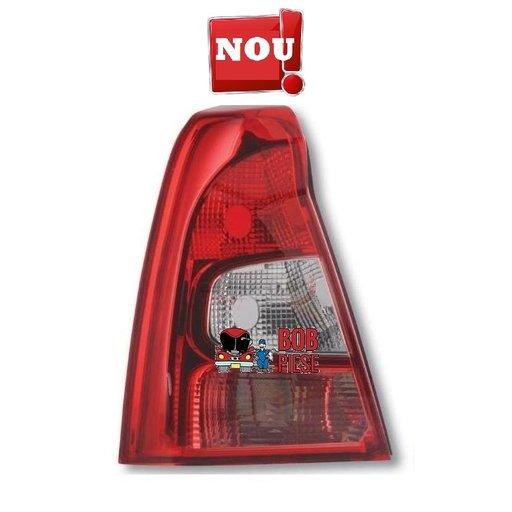 Lampa spate stop stanga Dacia Logan facelift faza 2 2009-2011   Piese Noi   Livrare Rapida