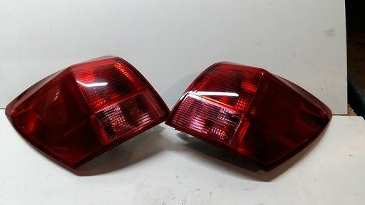 Lampa Spate (Stop) stanga/dreapta - Nissan Qashqai- 89070311/89070312