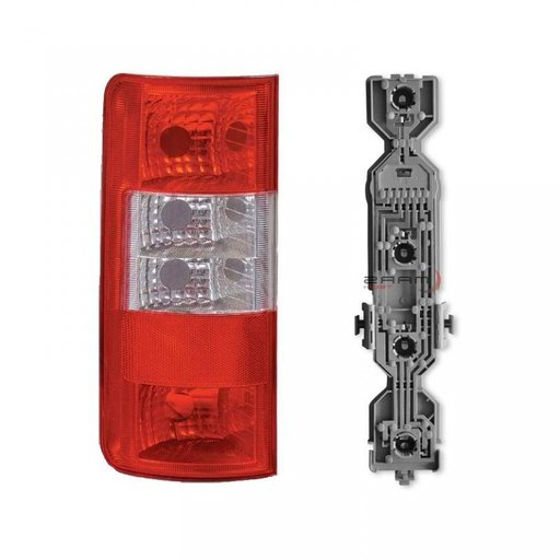 Lampa spate (stop) stanga Ford Connect Tourneo 2002-2008 cu panou   Piese Noi   Livrare Rapida