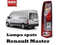 Lampa spate stop tripla stanga Renault Master 2010-2017 | Livrare Rapida