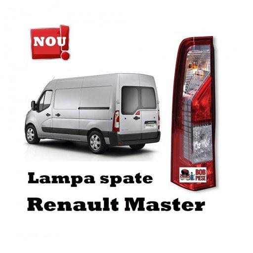 Lampa spate stop tripla stanga Renault Master 2010