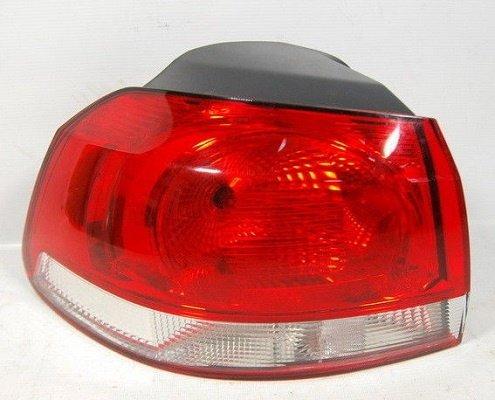 Lampa spate stop VW Golf 6 2008 2009 2010 2011 201