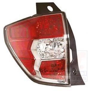 Lampa spate SUBARU FORESTER (SH) - VAN WEZEL 5153931