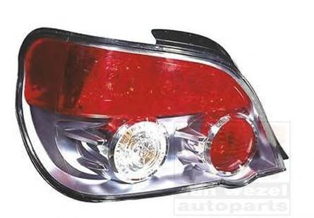 Lampa spate SUBARU IMPREZA limuzina (GD, GG) - VAN WEZEL 5134931