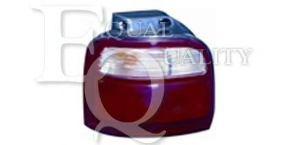 Lampa spate SUZUKI ALTO Mk III (EF) - EQUAL QUALITY FP0334