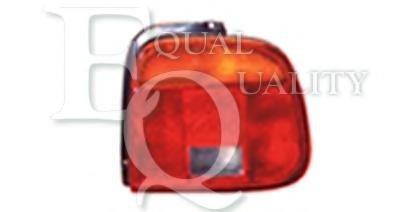 Lampa spate SUZUKI BALENO hatchback (EG), SUZUKI ESTEEM (EG), SUZUKI ESTEEM combi (EG) - EQUAL QUALITY FP0337