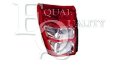 Lampa spate SUZUKI ESCUDO II (JT) - EQUAL QUALITY GP1037