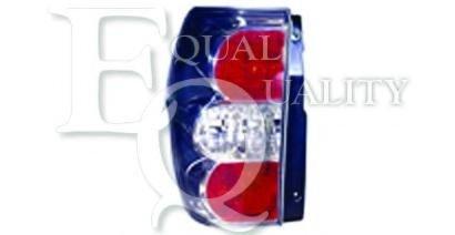 Lampa spate SUZUKI ESCUDO II (JT) - EQUAL QUALITY GP1036