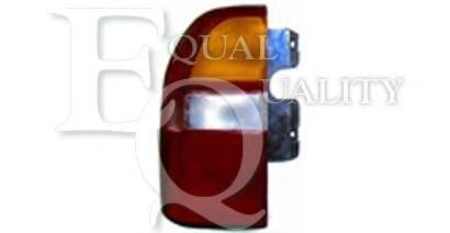 Lampa spate SUZUKI GRAND VITARA XL-7 I (FT, GT) - EQUAL QUALITY FP0574