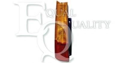 Lampa spate SUZUKI IGNIS II - EQUAL QUALITY GP1039