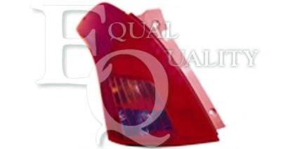 Lampa spate SUZUKI SWIFT III (MZ, EZ) - EQUAL QUALITY GP0747
