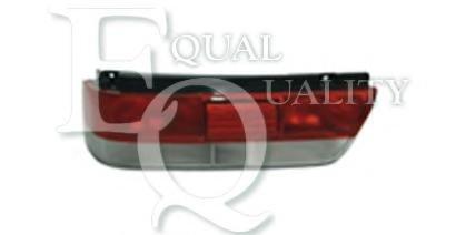 Lampa spate SUZUKI SWIFT Mk II hatchback (EA, MA), SUZUKI CULTUS II limuzina (AH, AJ) - EQUAL QUALITY GP0374