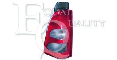 Lampa spate SUZUKI WAGON R+ (MM) - EQUAL QUALITY GP1115