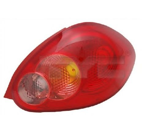 Lampa spate TOYOTA AYGO WNB1 KGB1 PRODUCATOR TYC 11-11753-01-2