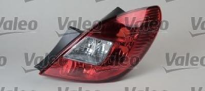 Lampa spate VAUXHALL CORSA Mk II (C) (W5L, F08), O
