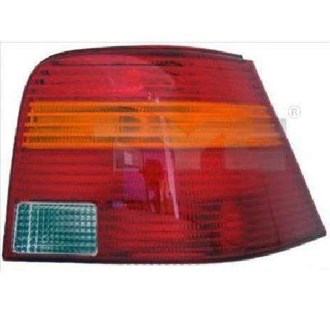 Lampa spate VW GOLF IV (1J1) VW GOLF Mk IV (1J1) 1.9 TDI 10/1997 - 05/2004 - producator TYC cod produs 11-0197-01-2