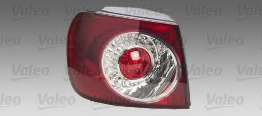 Lampa spate VW GOLF PLUS (5M1, 521) (2005 - 2013) VALEO 044066 piesa NOUA