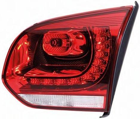 Lampa spate VW GOLF VI (5K1) (2008 - 2013) HELLA 2TZ 010 409-141 - produs NOU