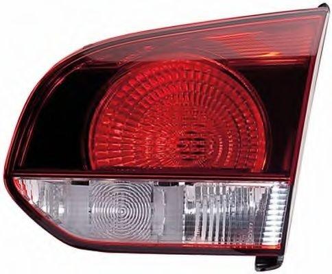 Lampa spate VW GOLF VI (5K1) (2008 - 2013) HELLA 2TZ 009 923-151 produs NOU