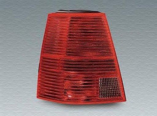 Lampa spate VW JETTA IV combi (1J6), CHEVROLET TAHOE (GMT900) - MAGNETI MARELLI 714028430801