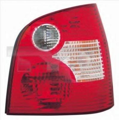 Lampa spate VW POLO (9N) (2001 - 2012) TYC 11-0171-01-2 - piesa NOUA