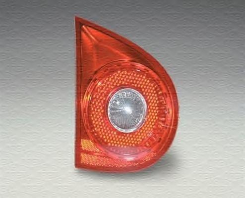 Lampa spate VW RABBIT V (1K1), DODGE RAM 2500 pick-up (DJ, DS) - MAGNETI MARELLI 714028500702