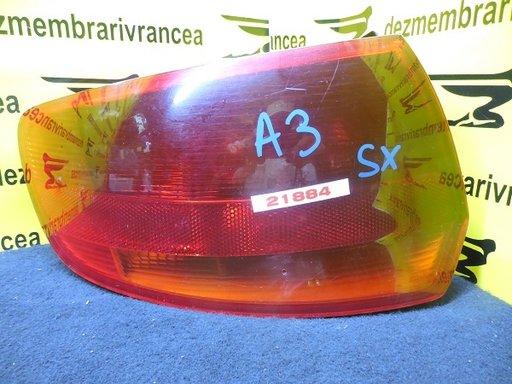 Lampa stanga Audi A3 An 2006