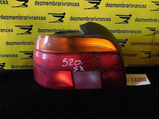 Lampa stanga Bmw Seria 5 E39 An 2000
