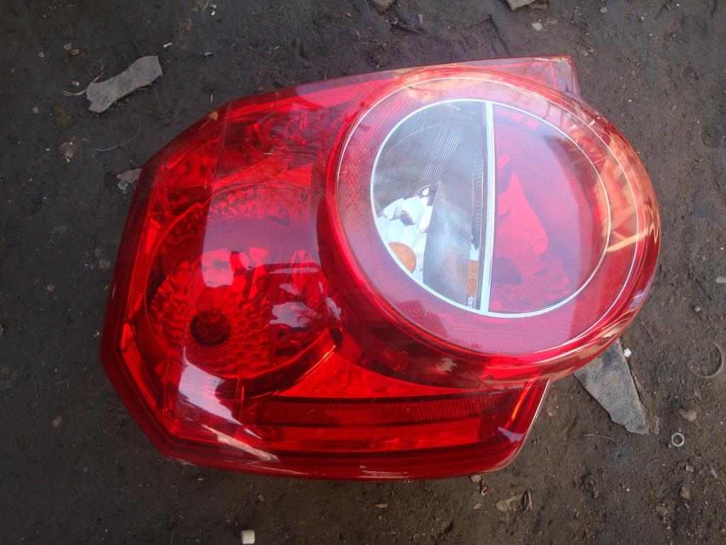 Lampa stanga Chevrolet Aveo hachback face-lift