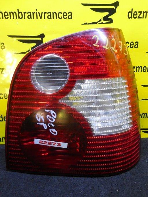 Lampa Stanga + Dreapta VolksWagen Polo An 2003