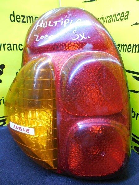 Lampa stanga Fiat Multipla An 2000