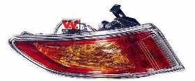 Lampa stanga Honda Civic VIII 2005-