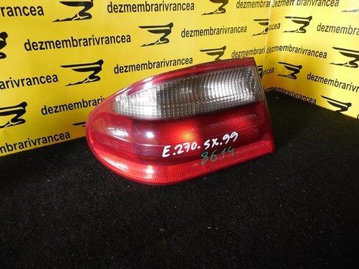 Lampa stanga Mercedes E Class W210 An 1998