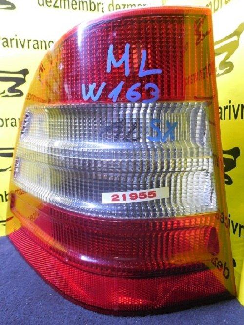 Lampa Stanga Mercedes M-Klasse W163 An 2002