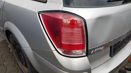 Lampa stanga Opel Astra H