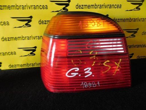 Lampa stanga Vw Golf 3 An 1995