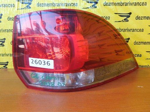 LAMPA STANGA VW GOLF 6 COMBI AN 2010 !