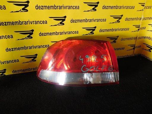 Lampa stanga Vw Golf 6 GTI An 2010