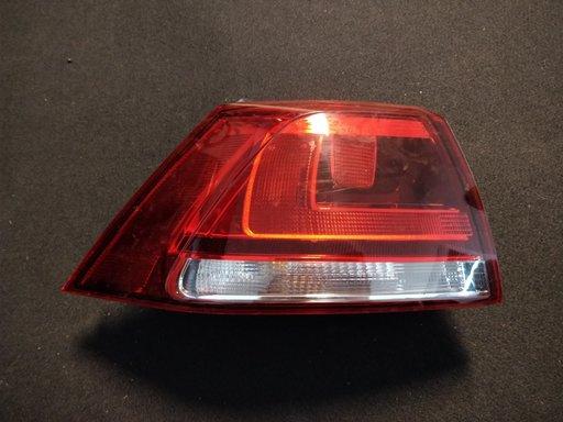 Lampa stanga VW Golf 7 2013 // 2017