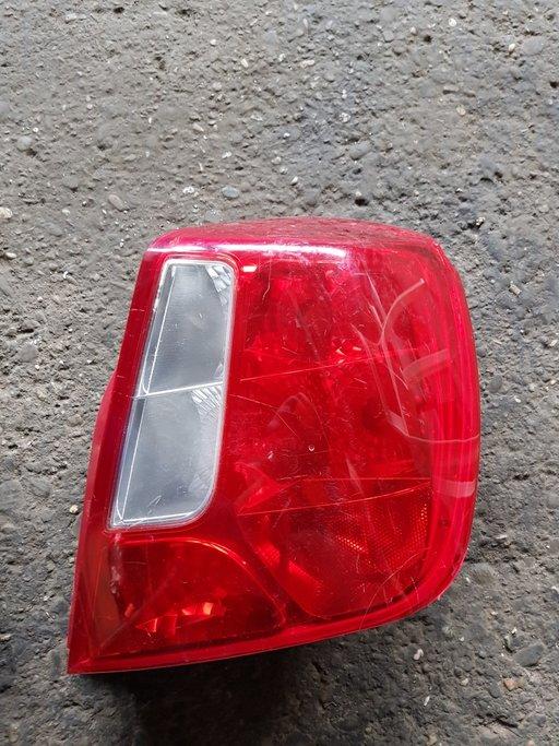 Lampa stop Chevrolet Lacetti sedan